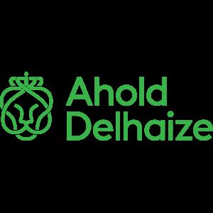 Logo Ahold Delhaize